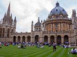 牛津大学首度发债太抢手!以全校为单位 债期达百年 | 英国
