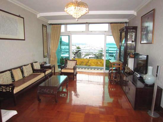 中国香港房价那么高,富人们为什么还喜欢到中国香港买房?