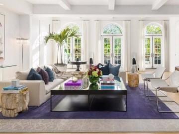 珍妮弗•洛佩兹出售纽约豪宅   惊艳奢华内饰让人大开眼界   美国
