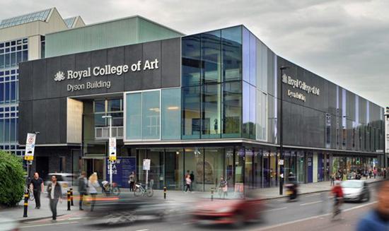 去英国留学读艺术可以选择哪些院校?  英国