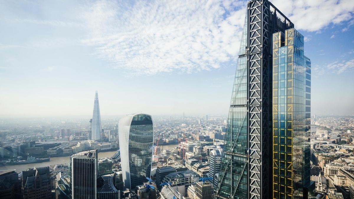 国际房地产公司汉普顿国际预计,未来几年伦敦房价上涨的潜力有限