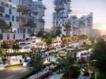 三大新住宅区制定初步发展规划 绿色生活贴近自然是亮点   新加坡