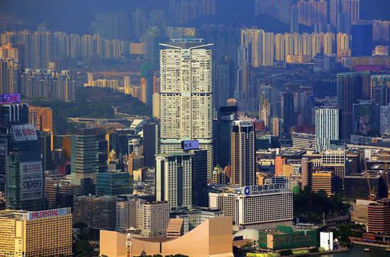 中国香港的房产产权是永久的吗?   中国香港
