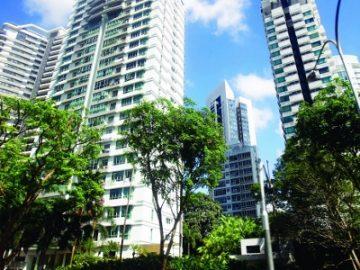 莱坊:量价齐涨 新加坡私人住宅市场复苏步伐加快 | 新加坡