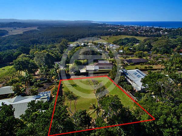 澳洲新南威尔士北部度假胜地雷诺克斯角唯一一块,也是最后一块待售高品质土地