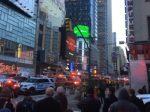 美国纽约发生爆炸 所幸未出现大量伤者-热点