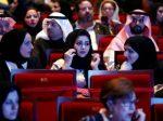 沙特首解禁电影院 困扰了民众数十年-热点