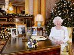 英女王发圣诞致辞 回顾一年所经历并发表祝福-热点