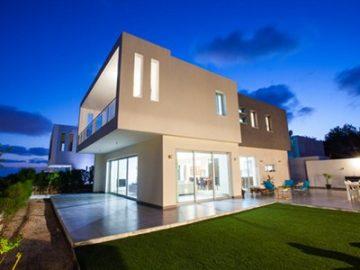一个选择塞浦路斯U乐国际娱乐房产的经历者独白 | 塞浦路斯