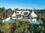 最后购房机会!奥克兰北岸海滨住宅兼具独特景观与新颖设计 | 新西兰
