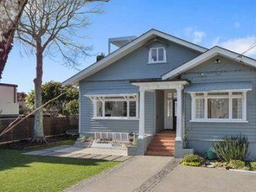 奥克兰Remuera优质大宅临近一流学校 | 新西兰