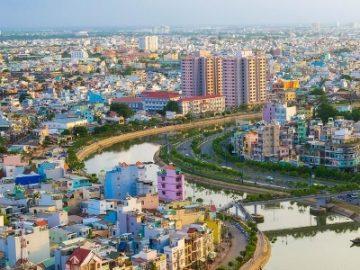 2018年亚太区房市展望 普遍看好新印越 | 海外