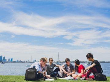 留学珀斯:想得到的美好,想不到的收获 | 澳洲