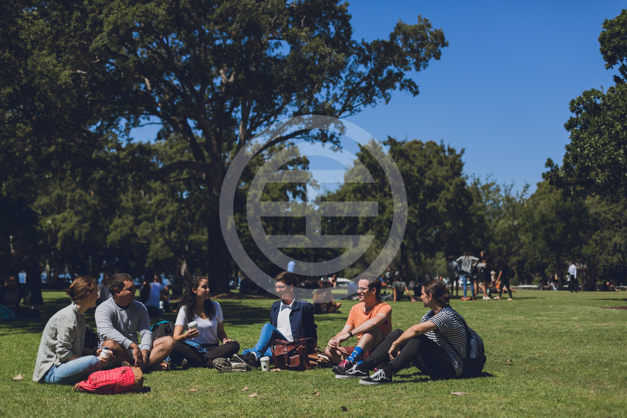 西澳大学是一个多文化,多信仰的包容社区