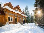 加拿大经济复苏 滑雪度假物业再红火   加拿大