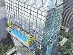 曼谷办公楼连涨七年屡创新高 但仍是值得关注的U乐国际娱乐洼地 | 泰国