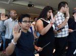 加拿大新移民收入创新高 安省最能留住新移民 | 加拿大