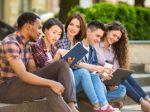 2020年中国将成为继美国之后海外留学生最多的国家