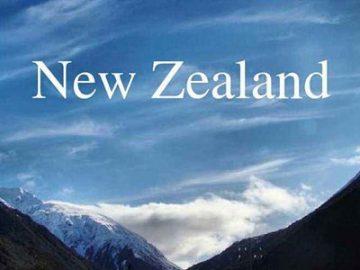 技术移民和普通工签薪资门槛将提高 1月15日生效   新西兰