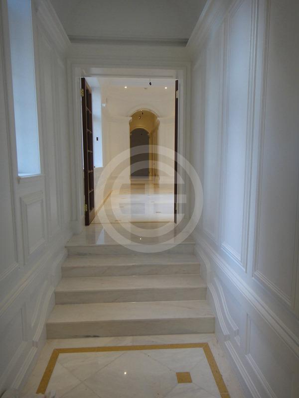 伦敦贝尔格维亚四层楼住宅:佔据最佳地段,经过翻修更显优质品质 | 英国