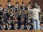 年轻一代的全球竞争力:台湾篇