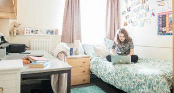 不选贵的只选对的,留学英国要住哪?