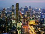 地价飙涨推动了17年曼谷中心区房价大幅上扬 | 泰国