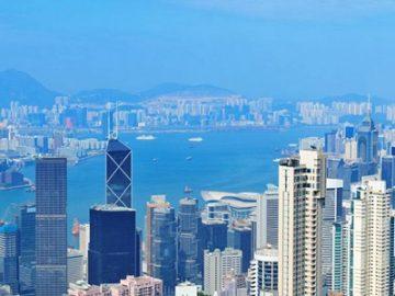 香港今年卖地近1300亿增涨50% 内地房企抢下六成宅地 | 香港