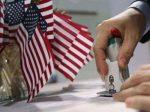 明年1月移民排期 亲属类移民优先项目继续推进 | 美国