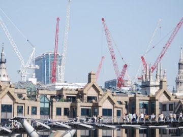 地方保护主义继续蔓延 英国议员提议限制外国买房人   英国