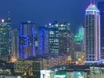欧提加斯中心:菲律宾马尼拉大都会新兴金融区 | 菲律宾