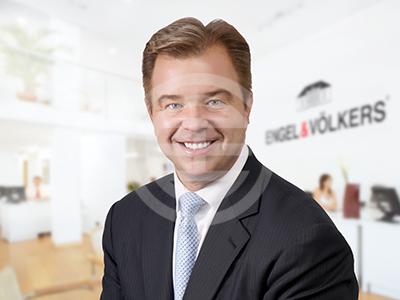 Engel & Völkers北美房产公司CEO安东尼•希特(Anthony Hitt)