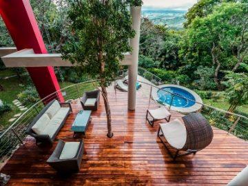 把握U乐国际娱乐哥斯达黎加房产的好时机,坐拥自然保护区的绝美环境 | 哥斯达黎加