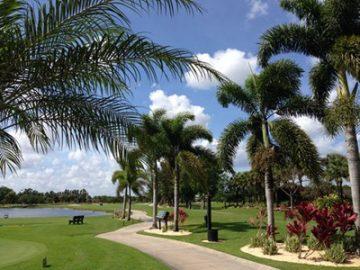 探访美国十大安全城市之圣路西港(Port St. Lucie )| 美国