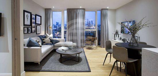 伦敦房市低迷  卖家不得不降价出售