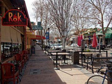 探访美国十大安全城市之桑尼维尔(Sunnyvale) | 美国