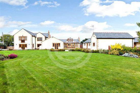 最新房价涨幅急剧放缓 切尔滕纳姆领跑全国 | 英国
