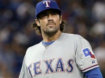 长得帅又有爱!棒球明星汉梅尔斯捐赠近千万美元豪宅   美国