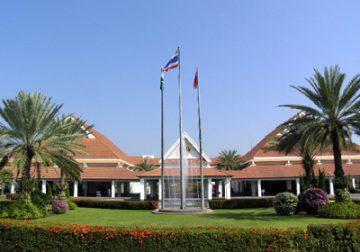 2018年,去曼谷读国际学校