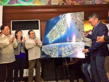 中国向菲律宾承诺基建U乐国际娱乐已超过470亿人民币 | 菲律宾