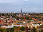 探访美国十大安全城市之内帕维市(Naperville)| 美国