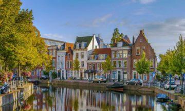 荷兰新增人口中,大多数为新移民