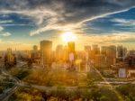 油价推动埃德蒙顿经济增长 2018商、住房市均有机会 | 加拿大