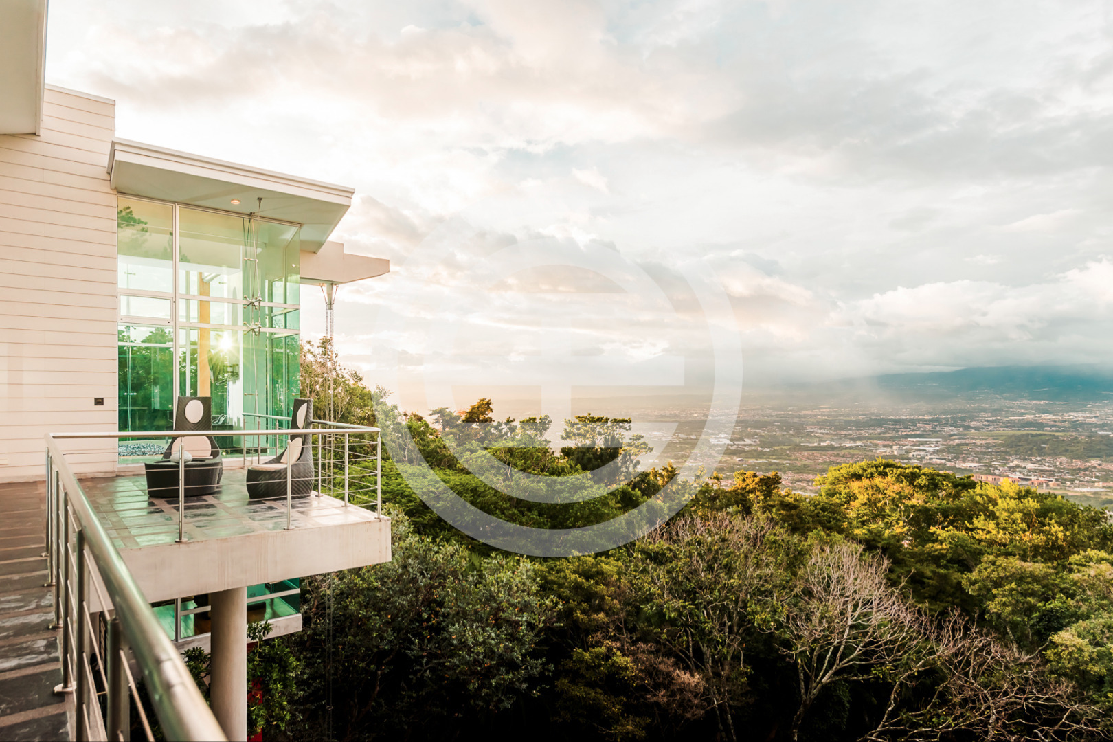Parque Montana Del Sol提供与自然和谐相处的生活环境,以及让你过上特别优质生活的一切豪华设施
