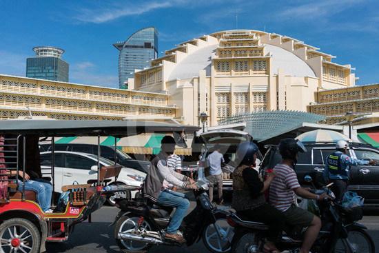 中国资金涌入柬埔寨,金边楼市交易热络 | 柬埔寨