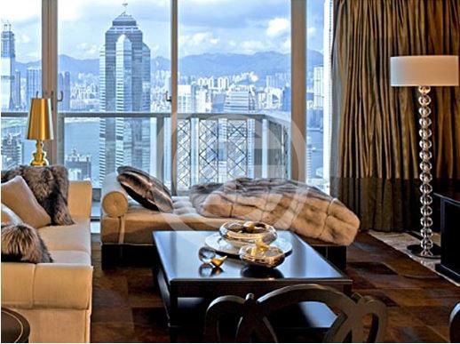 升值超50%! 看富豪在中国香港怎样淘得完美豪宅   中国香港