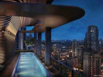 今年新加坡新私宅单位料突破一万!买家选择多 | 新加坡