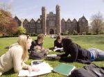 英国教育专家Fran Abrams细解大学教育趋势 | 英国