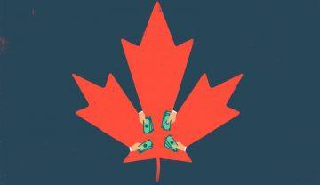 2018年抬高杠杆准入门槛 二线城市房市或显新机 | 加拿大