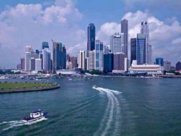 组屋转售价跌幅放缓 去年第四季微跌0.2% | 新加坡